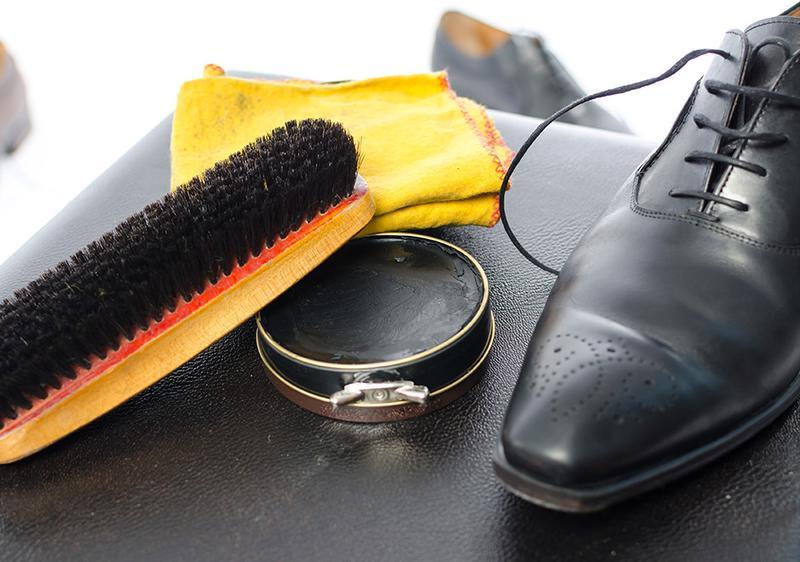 靴のプロがやっている毎日の靴のお手入れの現実とは?