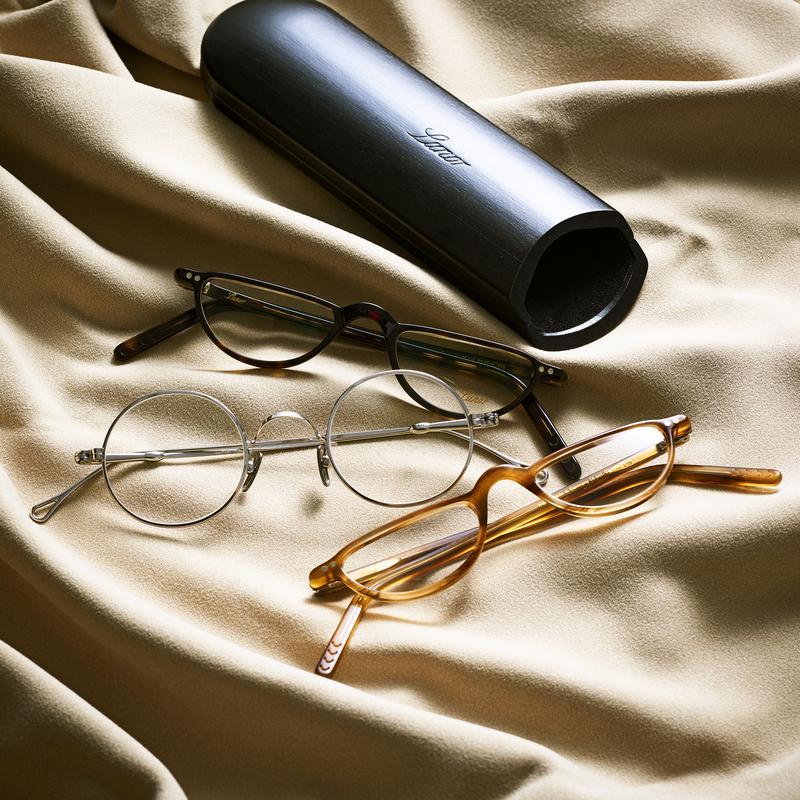 老眼鏡 作り方
