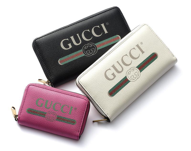 huge discount fc617 34b20 女子に大人気? グッチの財布、大人のオトコはなにが正解 ...