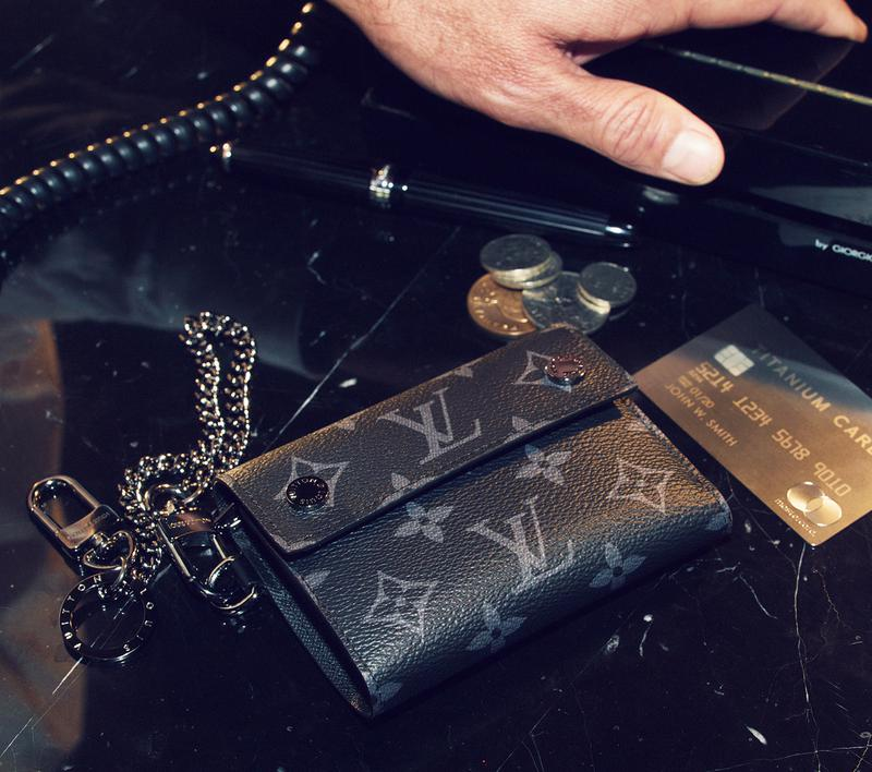 7457a6414c3a リッチで使い勝手抜群なメゾンのチビ財布4選 | メンズファッション ...