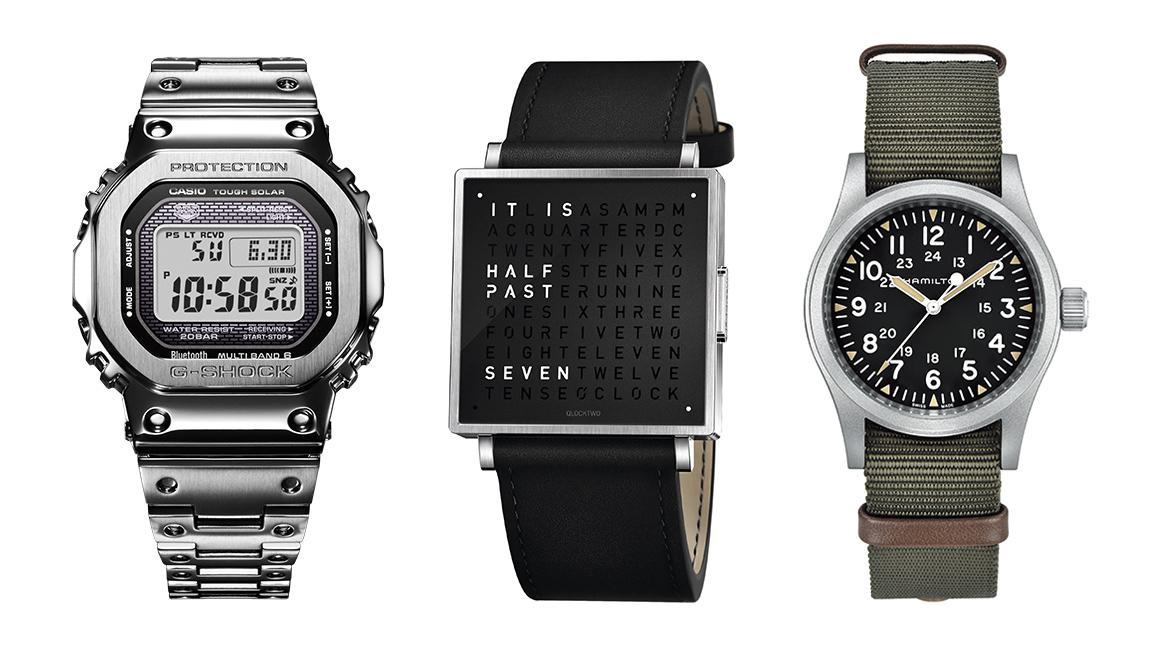6e1bd2c7ab29 専門家が選ぶ10万円で満足度200%な腕時計5選 | メンズウォッチ(腕時計) | LEON レオン オフィシャルWebサイト
