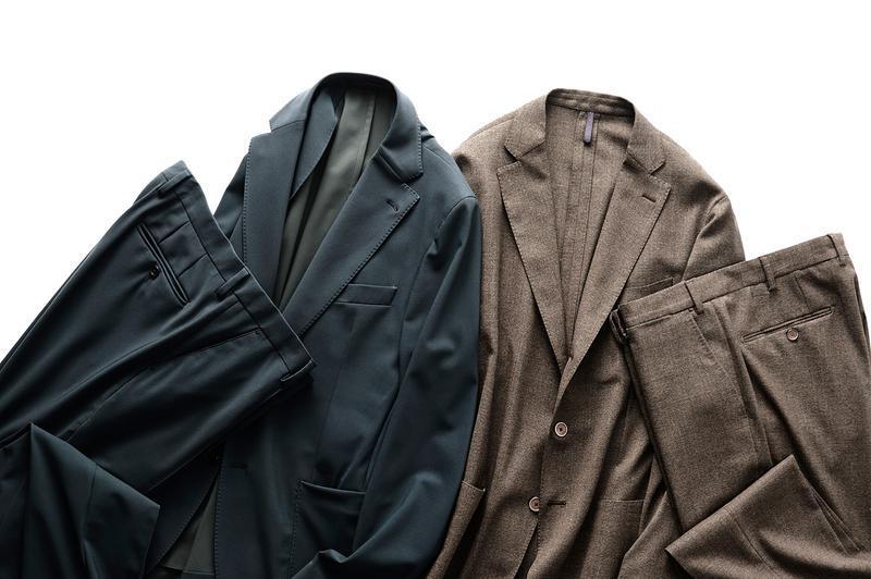 a3dcba2873 「スーツ姿が、いまいちキマらない」。それって、スーツがシワっぽいからではありませんか? シワのないパリッとしたスーツなら、3割増しにリッチでスタイリッシュに  ...