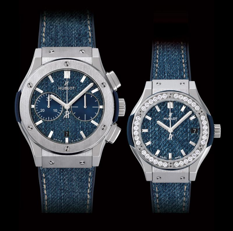buy popular 1095a b9d46 ウブロ」の腕時計に漂う3つの色気とは   メンズウォッチ(腕時計 ...