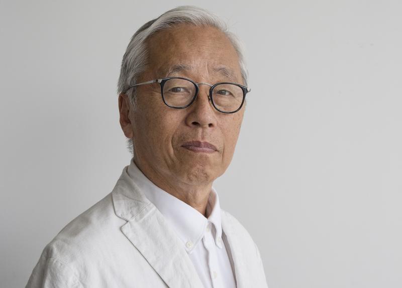 いま、知っておくべき現代美術作家、杉本博司とは何者か?   イベント ...