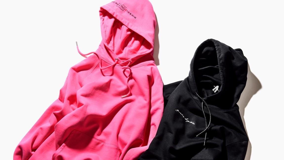 07995ef34f94 【実例】大人がパーカを着るとき、安心の3コーデ。小僧に見えないための技とは? | メンズファッション | LEON レオン オフィシャルWebサイト