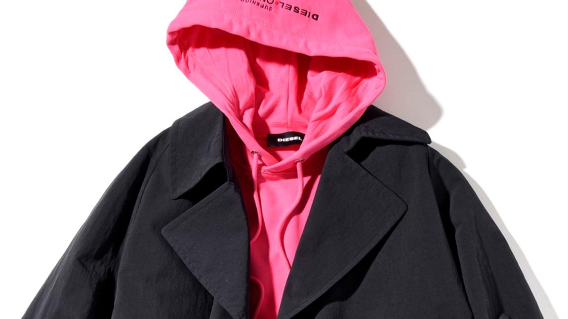 419231b729a1 【まとめ】大人のコーデはパーカで見違える!? | メンズファッション | LEON レオン オフィシャルWebサイト