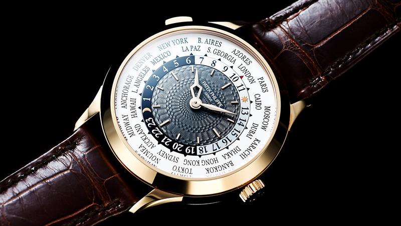 時計 世界 三 大