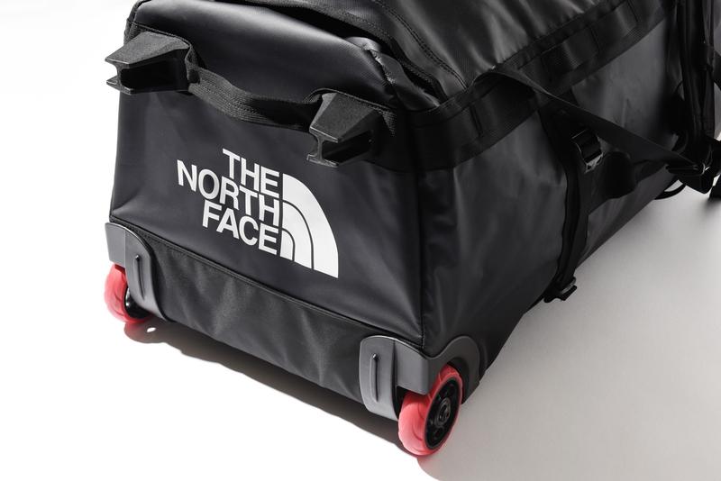 73d9b64fdf バックパック?スーツケース? ザ・ノース・フェイスの新作が最高に使え ...