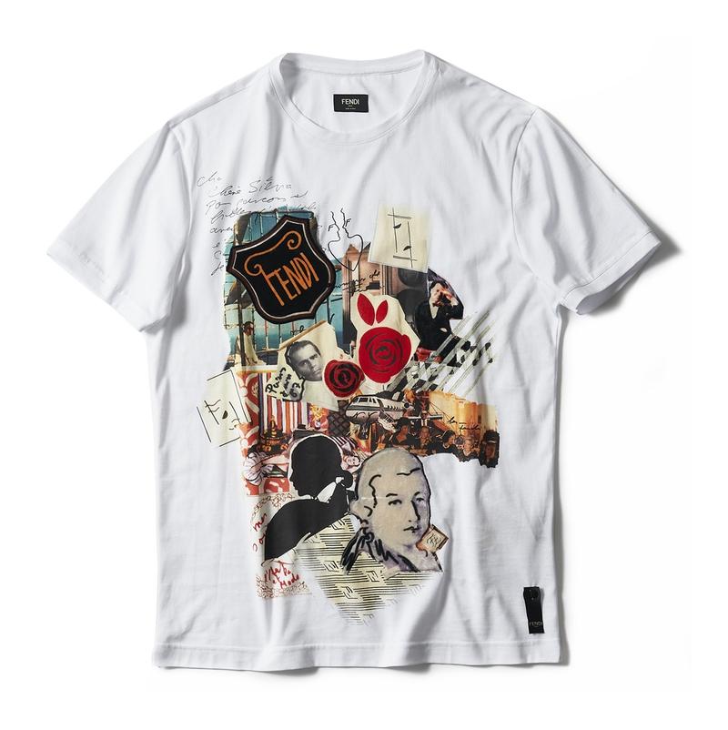 online store b6a27 8f15f 大人が恥ずかしくないロゴTシャツ5選。グッチ、サンローラン ...