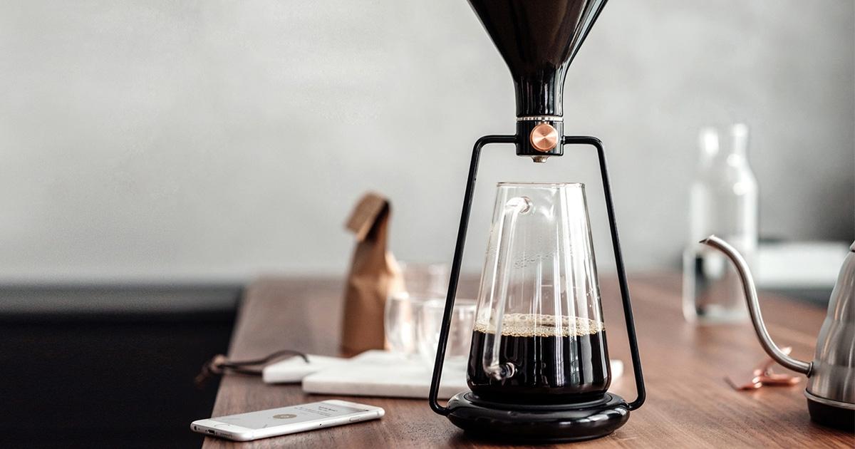 【最先端】ついにここまで進化した! 超ハイテク「コーヒーメーカー」 | エレクトロニクス | LEON レオン オフィシャルWebサイト