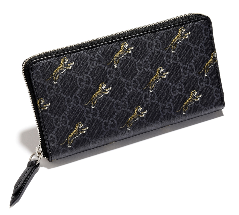 pretty nice 9c939 b13bb 人気ブランドの最新財布4選。グッチ、バーバリー、プラダ ...
