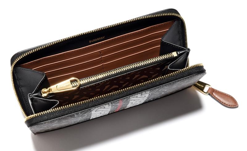 pretty nice c8d88 084e5 人気ブランドの最新財布4選。グッチ、バーバリー、プラダ ...