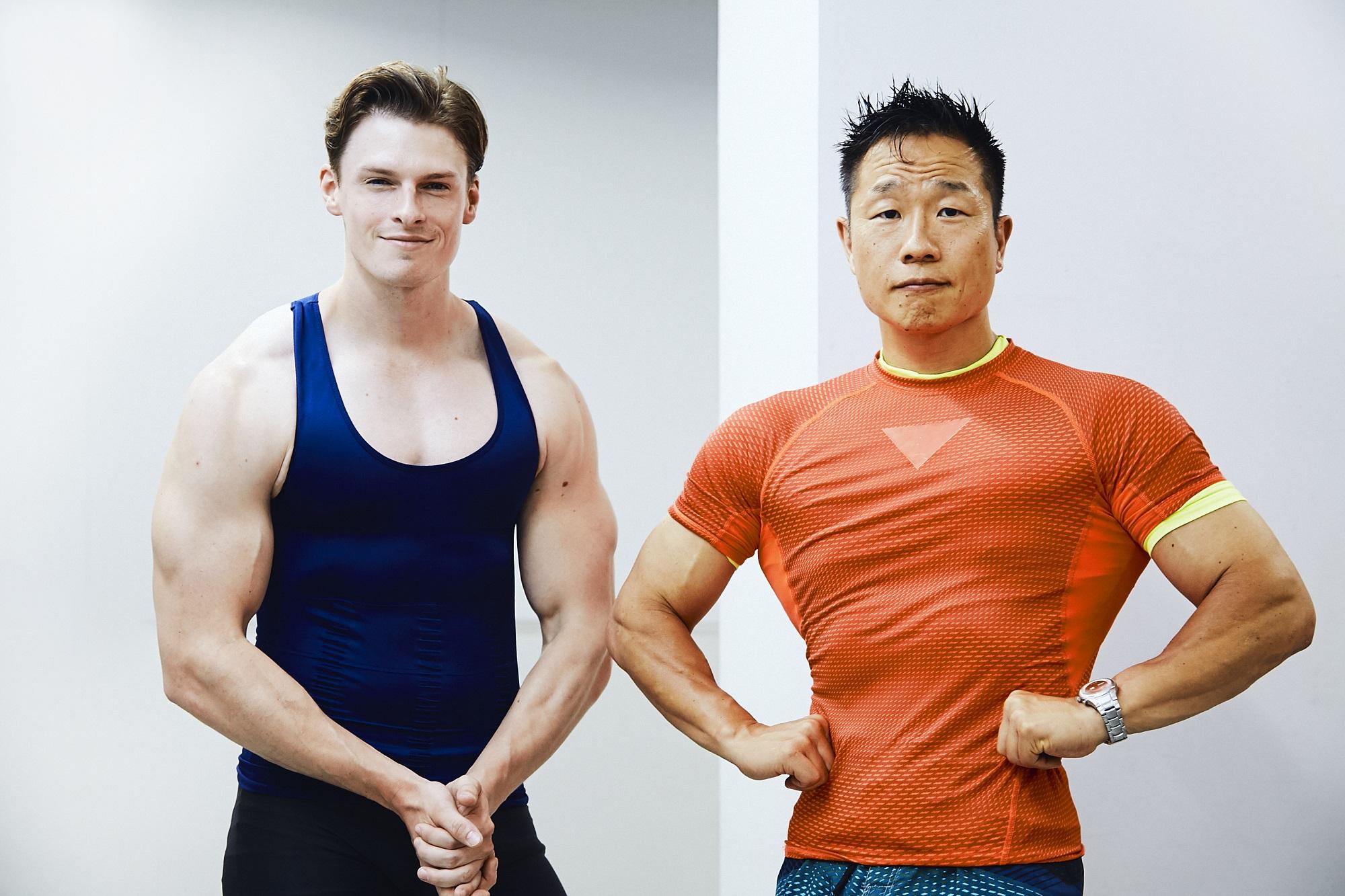 筋肉 体操 放送 時間