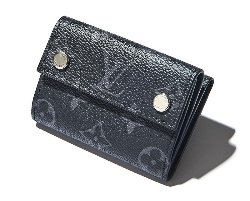 ルイ ヴィトン 三 つ折り 財布