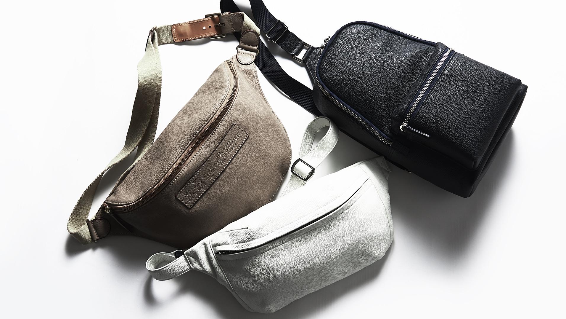 【人気】センスがいいと言われる人は、こんなバッグを使ってました | メンズファッション | LEON レオン オフィシャルWebサイト