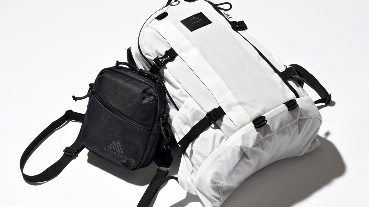 グレゴリーの新作バッグが都会派の大人に最適な理由とは?   メンズファッション   LEON レオン オフィシャルWebサイト